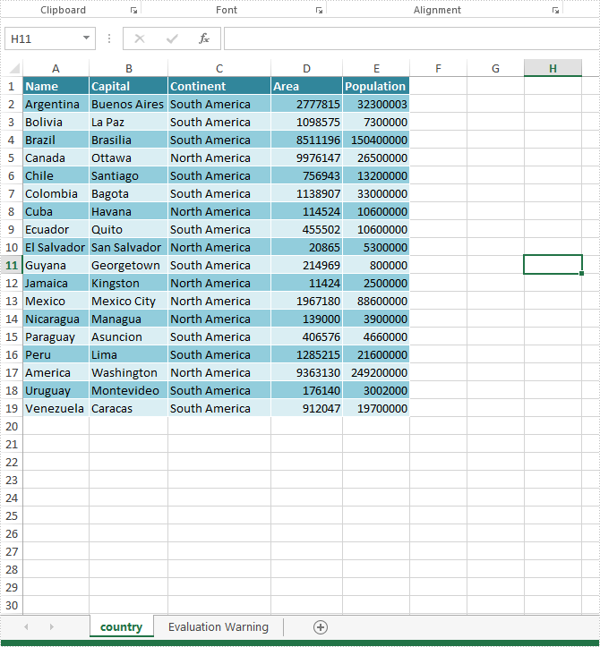 Excel Java组件Spire.XLS教程: 在Excel中添加或删除数字签名