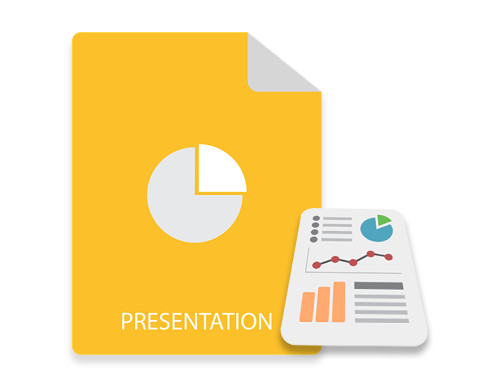 PPT处理控件Aspose.Slides功能演示:使用C ++在PowerPoint演示文稿中创建图表