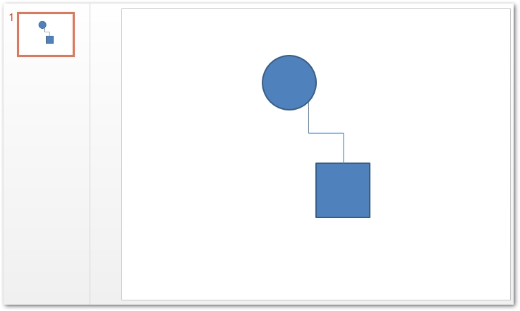 PPT处理控件Aspose.Slides功能演示:在Java中以编程方式添加,连接,删除或克隆PowerPoint形状