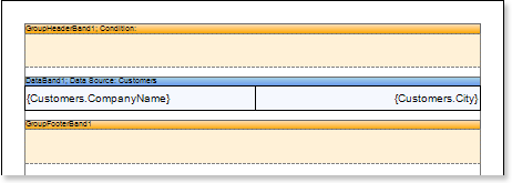 Stimulsoft Reports用户手册:创建带分组的报表
