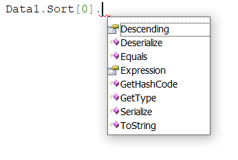 如何使用FastReport切换排序制作交互式报告?