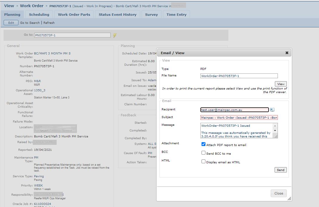 文档管理控件Aspose企业案例:使用Aspose.Total生成合并的工单PDF文档