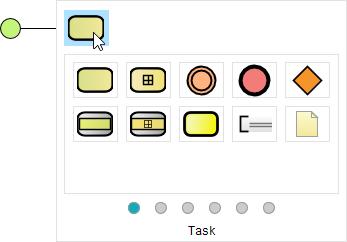 业务流程映射Visual Paradigm教程:如何创建BPMN图表?