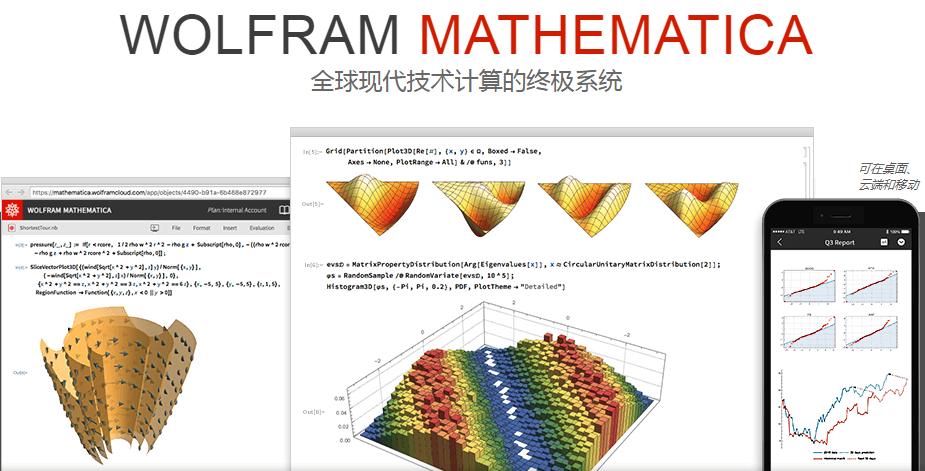 mathematica教程,mathematica下载,mathematica购买,科技计算软件