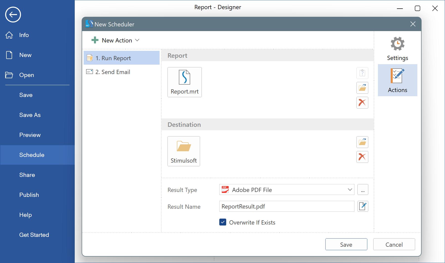 Stimulsoft Reports and Dashboards即将推出2021.4最新版!