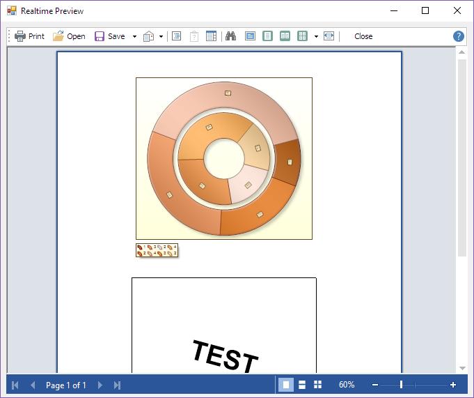 Stimulsoft Reports.Net示例演示:WinForms 类别中具有自动更新功能的实时报告预览