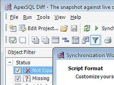ApexSQL Diff授权购买