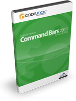 Xtreme ToolkitPro MFC C++用户界面控件获奖信息CommandBars