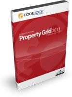 Xtreme ToolkitPro MFC C++用户界面控件获奖信息PropertyGrid
