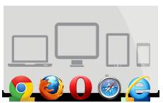 浏览器,Firefox3,IE
