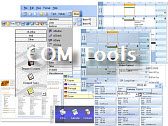 COM Tools授权购买