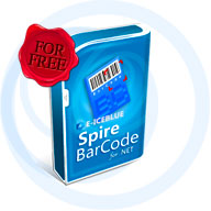 Spire.BarCode for .NET
