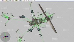 3D爆炸图,EV3DVue