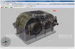 EV3DVue,web的可视化协同,PLM系统