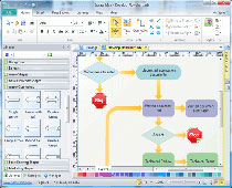 Edraw Flowchart Software