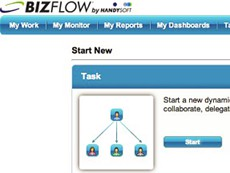 BizFlow Plus