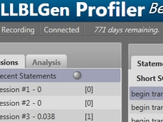 LLBLGen Profiler