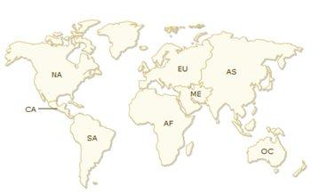 FusionMaps GUI帮你实现快速创建地图