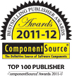 ComponentSource,award