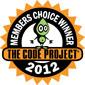 Visual Studio Magazine Readers Choice Award