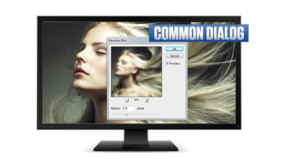 Image  Common Dialogs