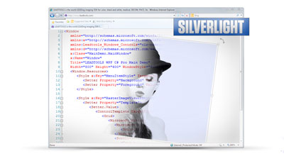 silverlight-processing