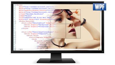 WPF Image Viewer