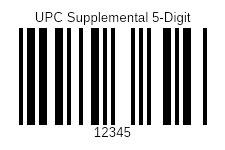 5-digit-supplemental-barcod