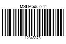 MSI-Modulo11