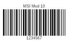MSI-Modulo110