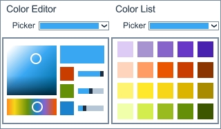 windows 8 color picker