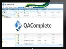 QAComplete