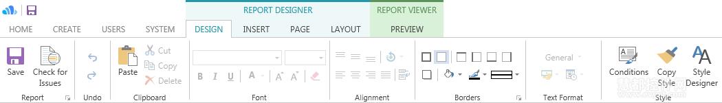 Stimulsoft Reports Server
