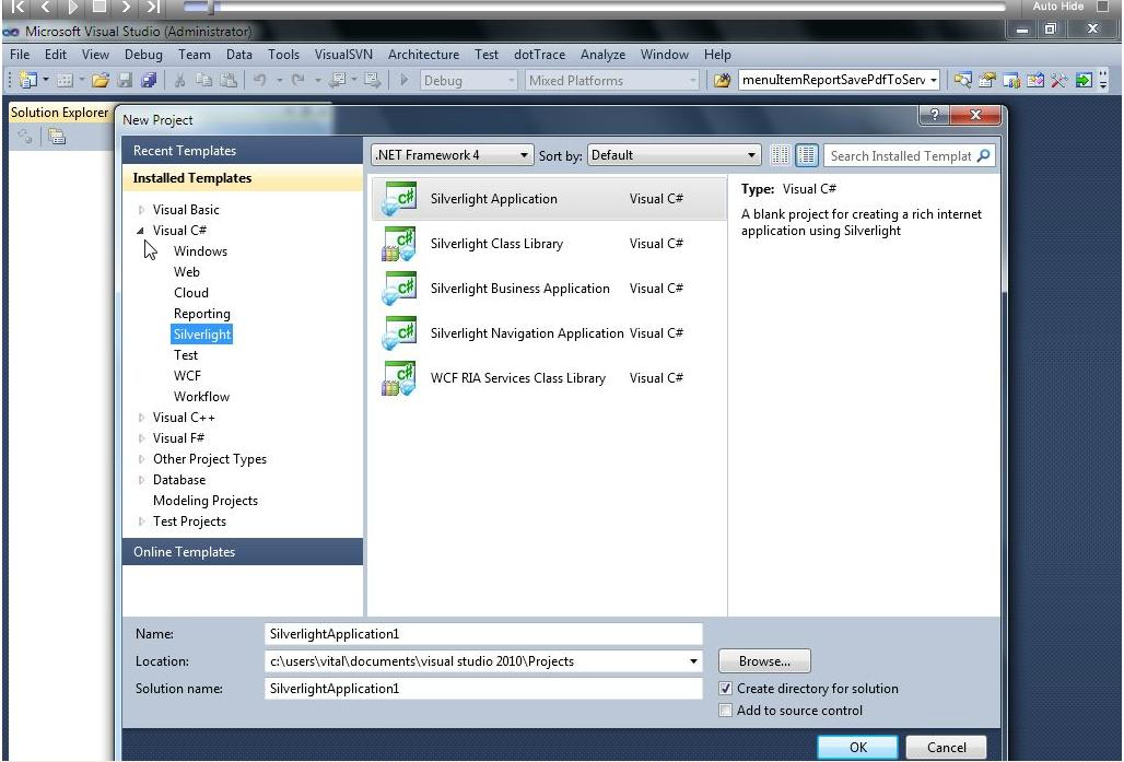 如何在VS中用Stimulsoft Reports创建报表