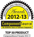 Bestselling Product on ComponentSource