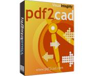 pdf2cad授权购买