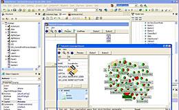 GIS地理信息系统开发包TatukGIS 10.7发布 支持C++Builder XE3 64bit