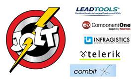 揭晓2013 Jolt大奖最佳程序员库 LEADTOOLS等榜上有名