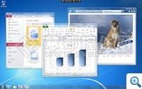 Windows程序,VMware Fusion,全屏幕模式