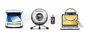 TWAIN,Scanner,扫描仪,Webcam