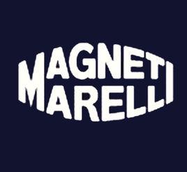 马瑞利logo