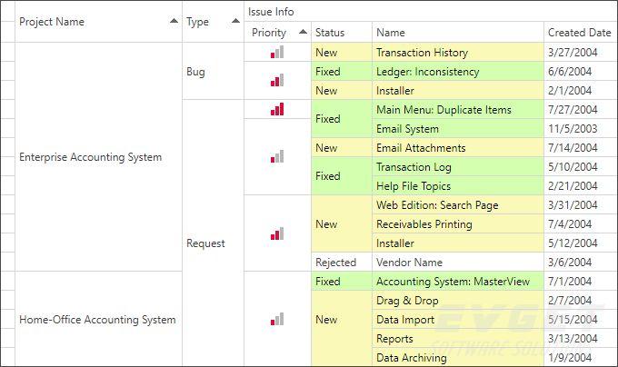 DevExpress v16.2新版亮点