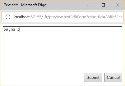 EditableFields