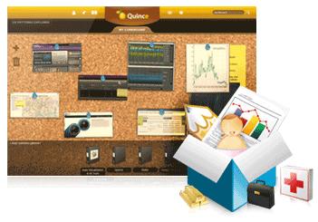 NetAdvantage Ultimate用户体验设计