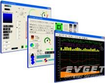 Iocomp's ActiveX/VCL Pro Pack专业版,工控仪表
