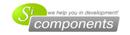 SiComponentslogo