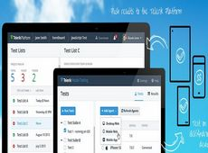 Telerik Mobile Testing