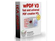 wPDF授权购买