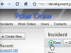 Polar Draw