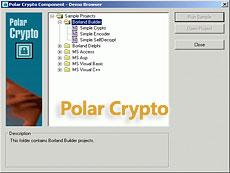 Polar Crypto